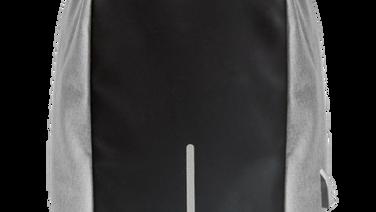 Mochila Antirobo Escudo