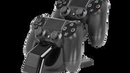 Cargador Control PS4