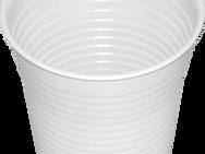 Vaso Plastico