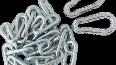 Cinturón Pesa / Ejercicio (cadena)