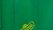 Bolsa CRISTAL