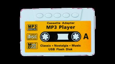 MP3 Tarjeta micro SD