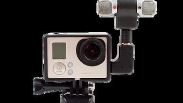 Micrófono GoPro
