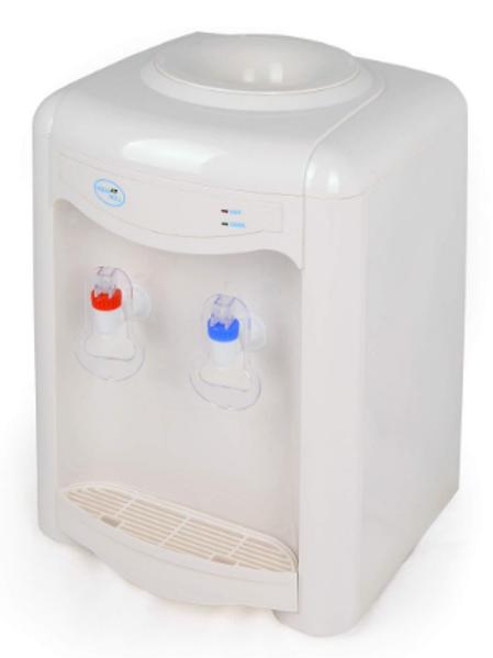 Кулер Aqua Well BH-YLR-QD White
