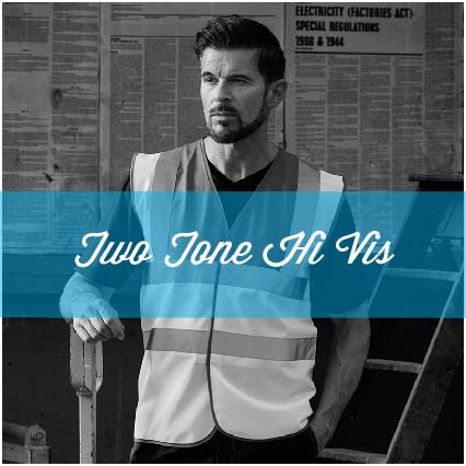 2 Tone Hi Vis Deals