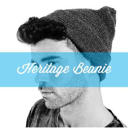 Heritage Beanie Deal