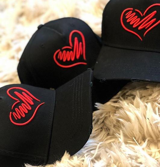 We love it, we win on headwear  #screenp