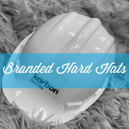 Branded Hard Hat Deals