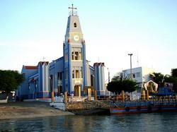 Igreja Matriz - Areia Branca,RN