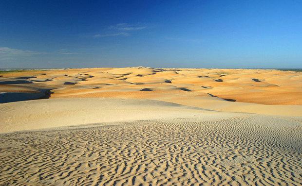Dunas de Areia Branca- Areia Branca,RN