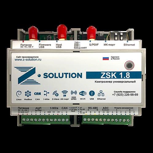 Контроллер Z-solution