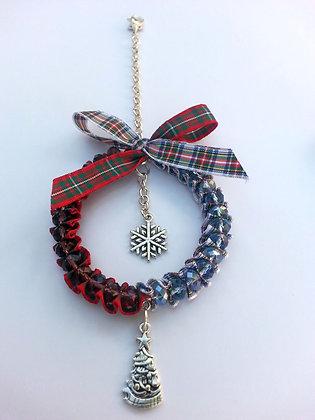 Christmas Tree Decoration (Style 5) Medium