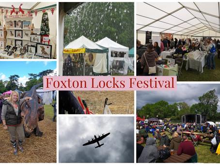 The Foxton Locks Festivals