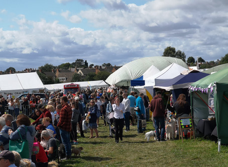 Ibstock Country Fair