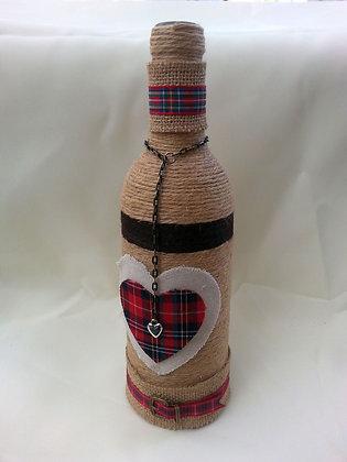 Highland Twine Bottle