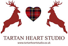 The Tartan Heart Studio