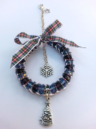 Christmas Tree Decoration (Style 4) Medium