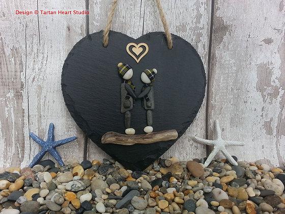 Slate Heart - Cornish Together