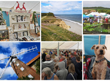 The North Norfolk Country Fair