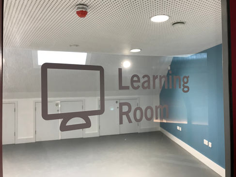 Learning Room