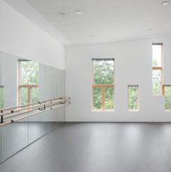 Highbury-Roundhouse Dance Studio