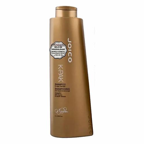 Shampoo Joico K-PAK Repair Damage Reconstrutor 1 Litro