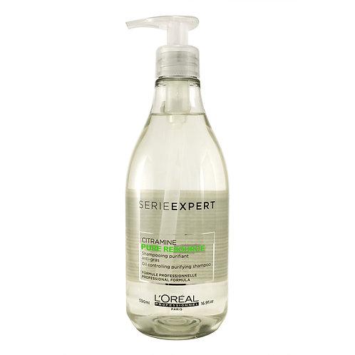 L'Oréal Professionnel Pure Resource - Shampoo - 500ml