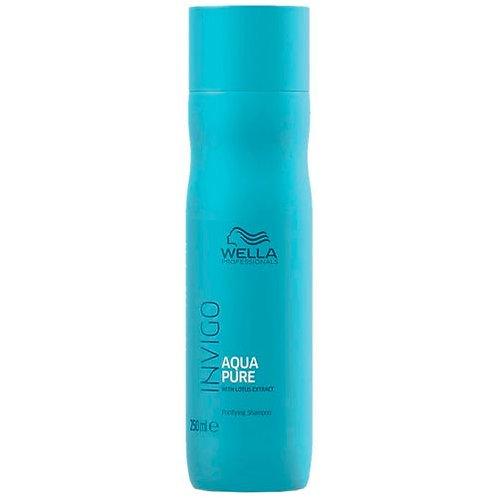 Wella Professionals Balance Aqua Pure - Shampoo - 250ml