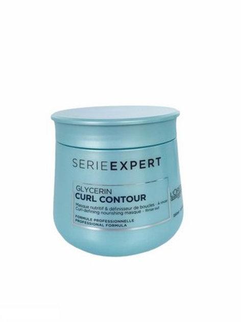 L'Oréal Professionnel Serie Expert Curl Contour - Máscara de Nutrição 250ml