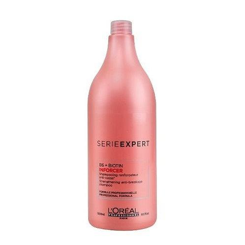 L'Oréal Professionnel Inforcer - Shampoo Anti-quebra - 1500ml