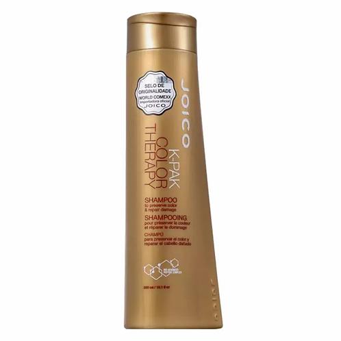 Joico K-Pak Color Therapy Shampoo - 300ml