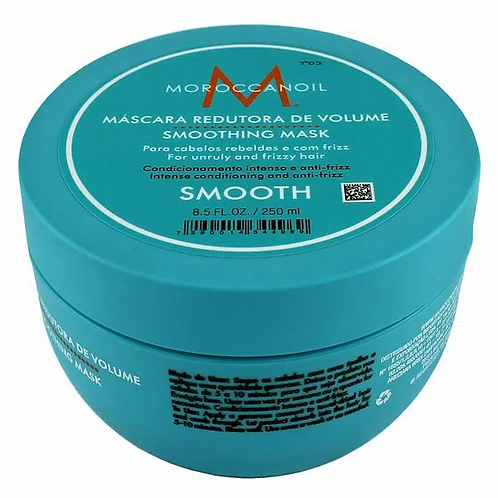 Moroccanoil - Máscara Redutora de Volume - Smooth 500ml
