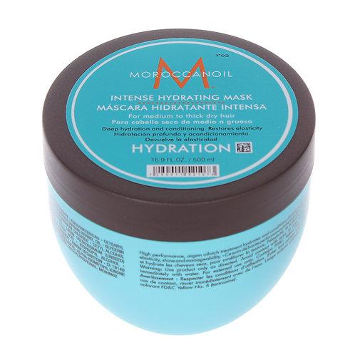 Moroccanoil - Máscara Hidratante Intensa - Hydration 500ml