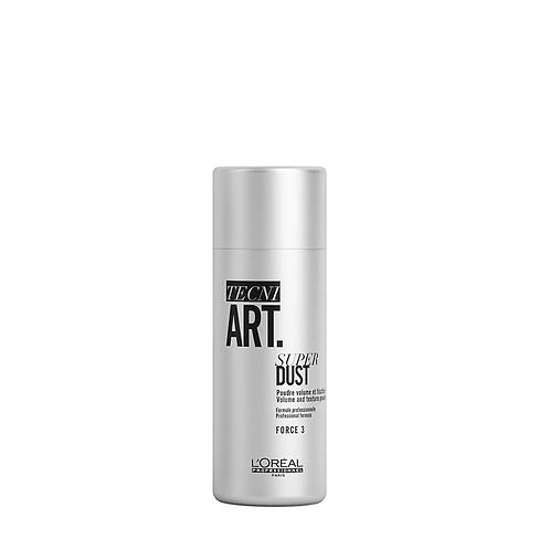 L'Oréal Professionnel Tecni Art Super Dust - Cera em Pó - 7g