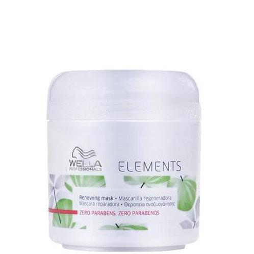 Wella Professionals Elements Renewing - Máscara Condicionante - 150ml