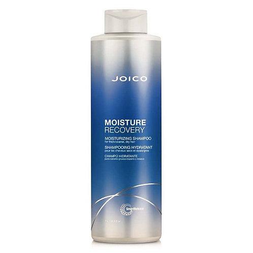 Joico Moisture Recovery - Shampoo Hidratante - 1000ml