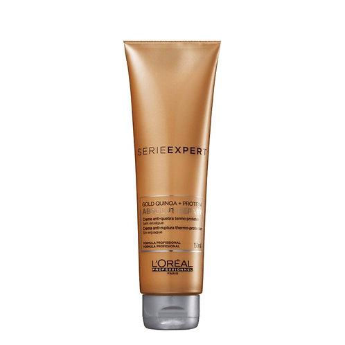 L'Oréal Prof. Absolut Repair Gold Quinoa Protein - Creme de Pentear - 150ml