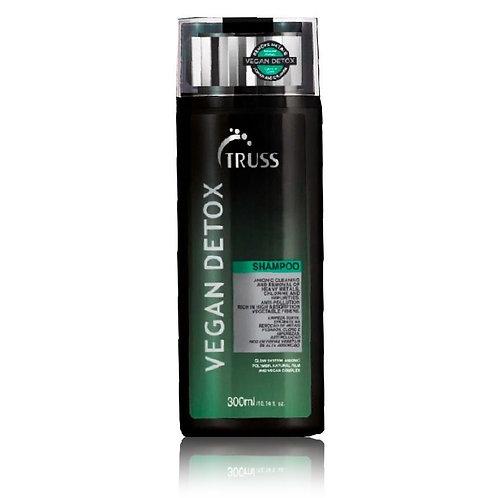 Truss Professional Vegan Detox Shampoo - 300ml