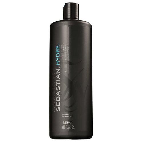 Sebastian Hydre - Shampoo Hidratante - 1000 ml