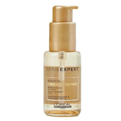 L'Oréal Professionnel Absolut Repair Gold Quinoa + Protein - Sérum - 50ml