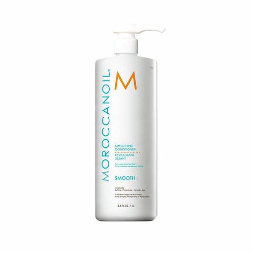 Moroccanoil - Condicionador Redutor de Volume - Smooth 1000ml