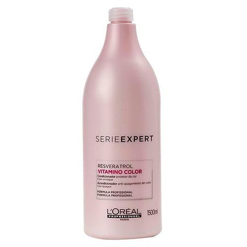 L'oréal Profissionnel Resveratrol Condicionador Vitamino Color - 1500ml