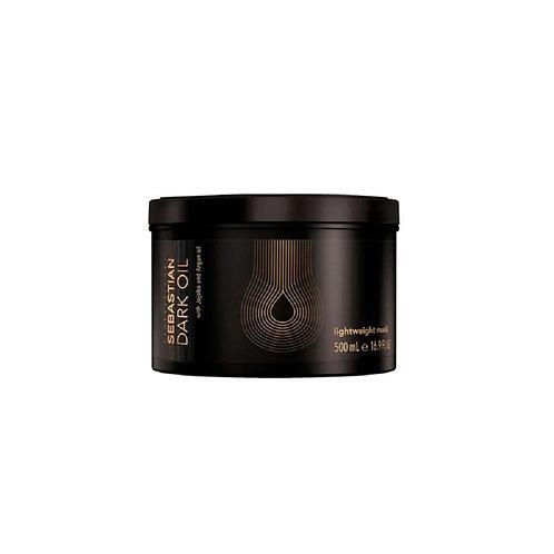 Sebastian Dark Oil Máscara de Tratamento 500ml