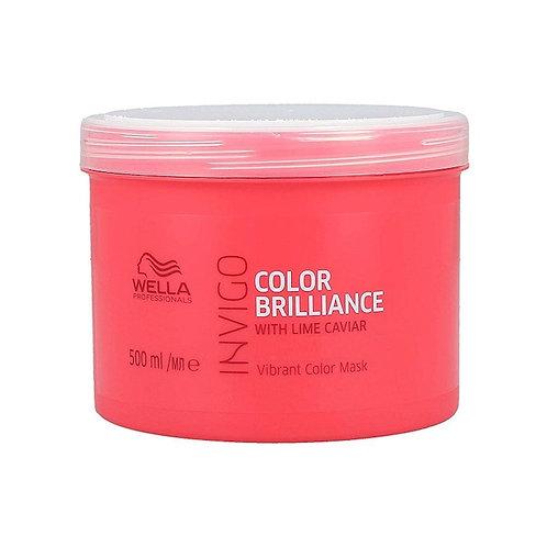Wella Professionals Invigo Color Brilliance - Máscara - 500ml