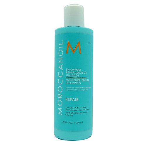 Moroccanoil - Shampoo Reparador de Umidade 250ml