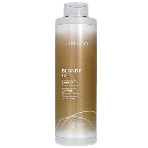 Joico Blonde Life Brightening - Shampoo - 1000ml