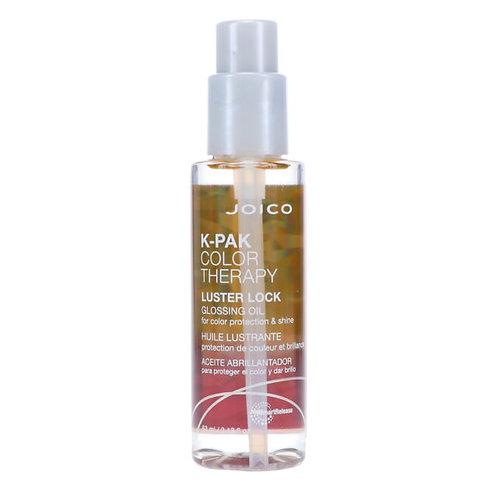Joico K-Pak Color Therapy Luster Lock Glossing Oil - Óleo Capilar - 63ml