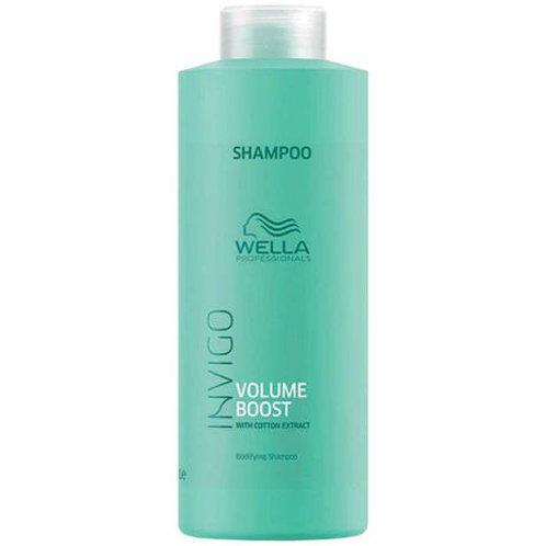 Wella Professionals Volume Boost - Shampoo - 1000 ml