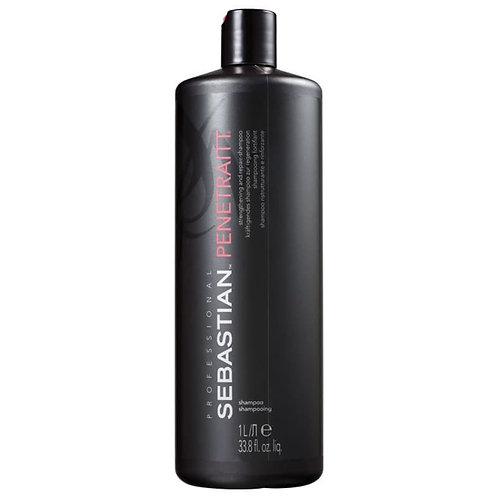 Sebastian Penetraitt - Shampoo - 1000ml