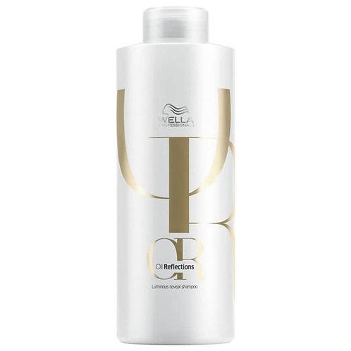 Wella Professionals Oil Reflections Shampoo - 1000 ml